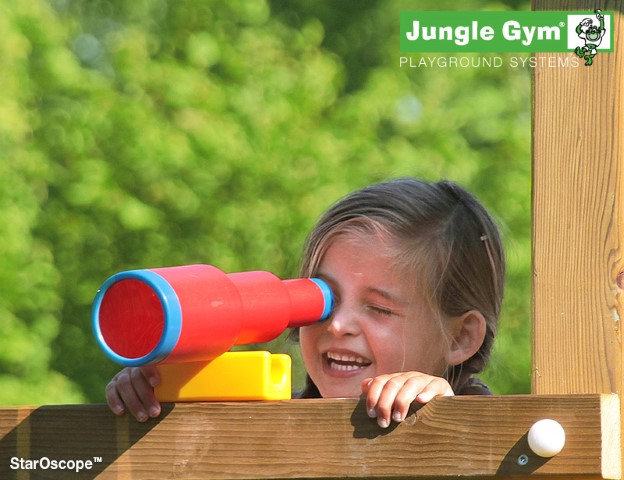 Jungle Gym Star o scope