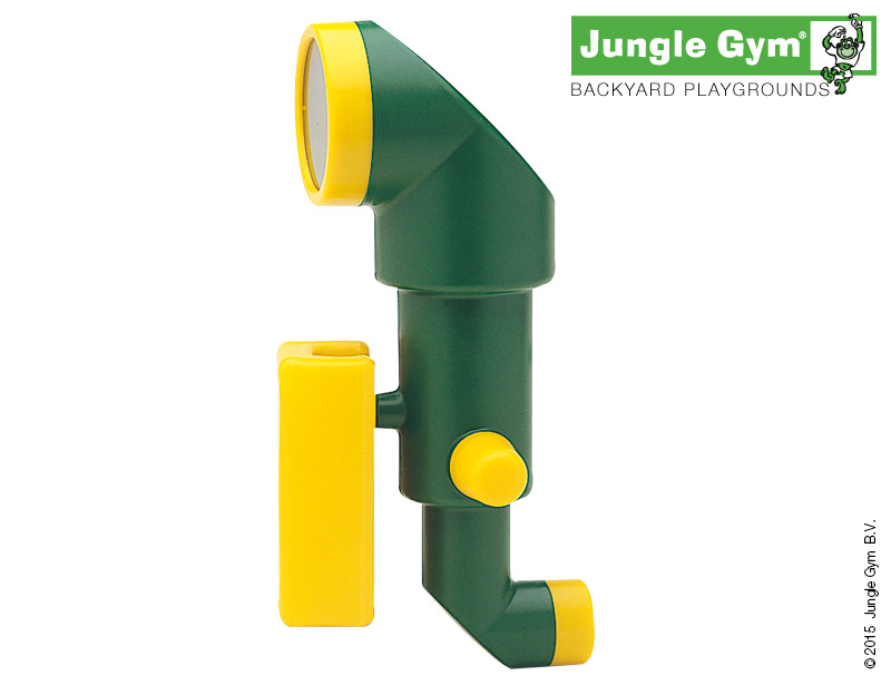 Jungle Gym kijker Peek-O-Scope