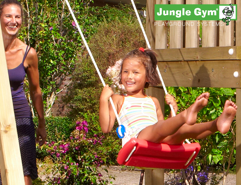 jungle Gym swingseat