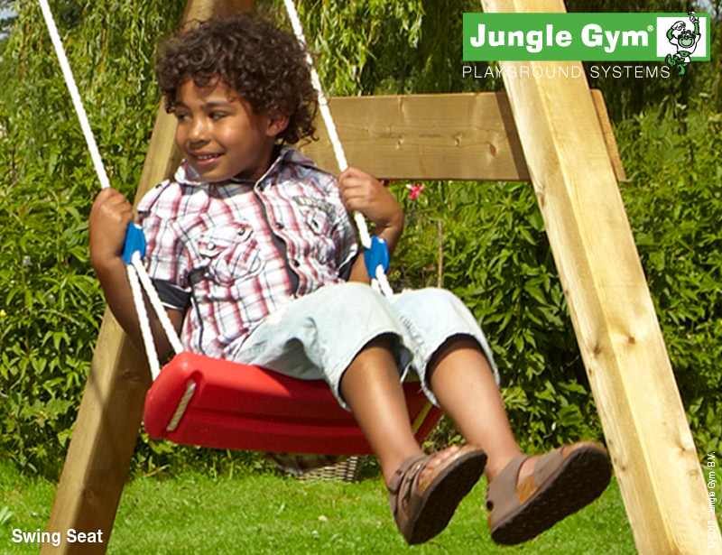Jungle Gym swing seat